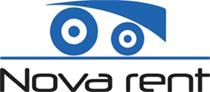 """JSC """"Nova rent"""""""