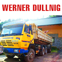 Werner Dullnig
