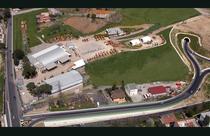 Prekybos aikštelė OMECO SPA