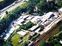 Prekybos aikštelė Strahlnufa GmbH