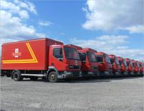 Prekybos aikštelė Commercial Vehicle Auctions Ltd