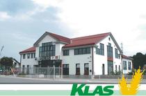 Prekybos aikštelė KLAS D.O.O.