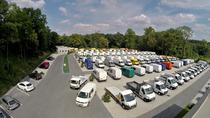 Prekybos aikštelė AUTO-PLUS