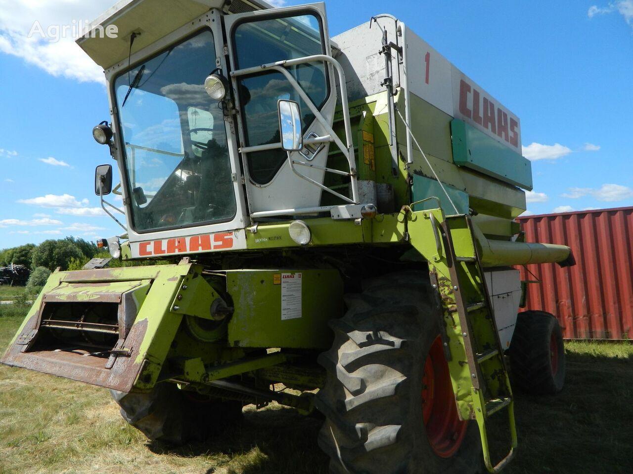 atsarginė dalys used spare parts CLAAS kombaino CLAAS DOMINATOR 114CS