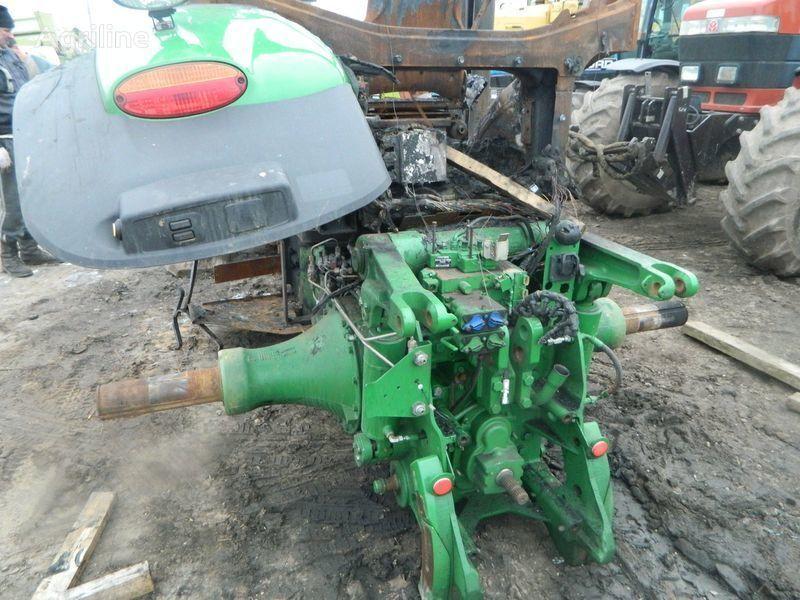 atsarginė dalys b/u zapchasti/ used spare parts JOHN DEERE traktoriaus JOHN DEERE 8245R