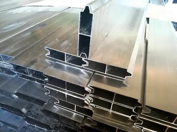 atsarginė dalys Deski burtowe do naczep drewno aluminium einsteckbretter huifplanken Tableros para semirremolques KRONE puspriekabės