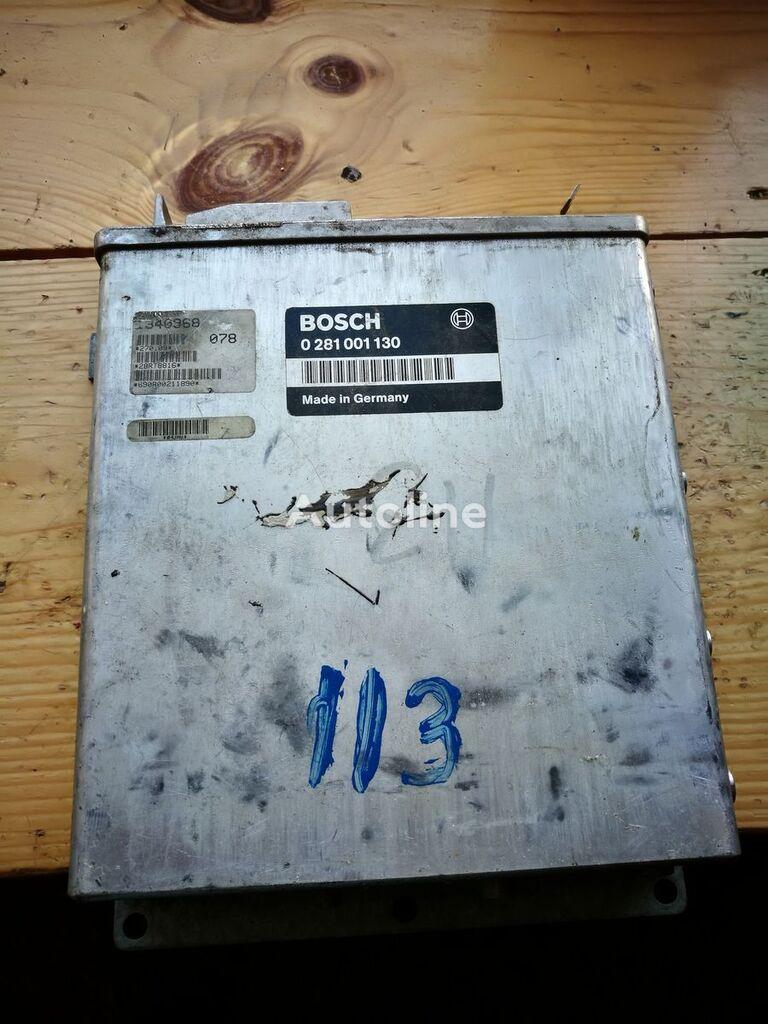 borto kompiuteris BOSCH sunkvežimio SCANIA 113