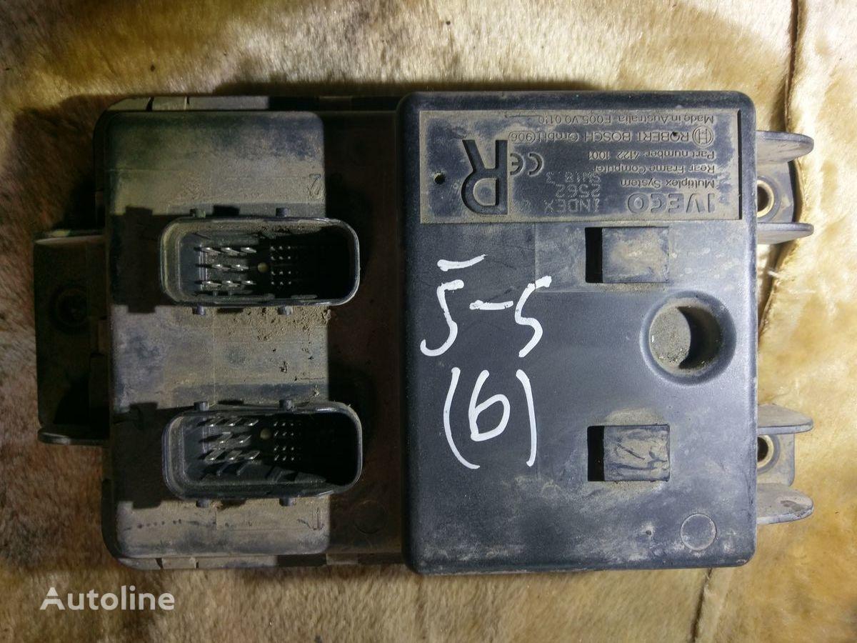 borto kompiuteris BOSCH Multiplex System Rare Frame Computer vilkiko IVECO STRALIS