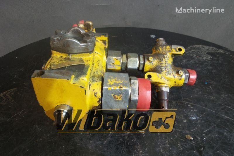 hidraulinis skirstytuvas Voac S-91222121-14B šarnyrinio savivarčio MOXY MT30