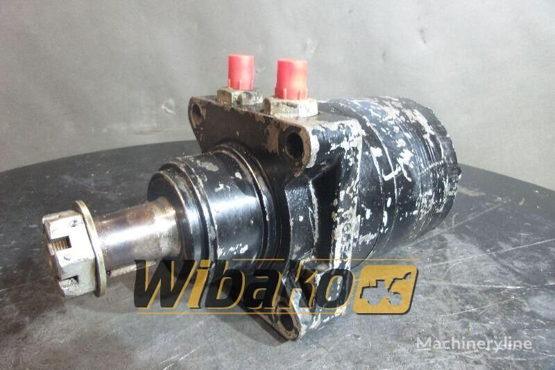 hidraulinis variklis ROSS 027MB240 ekskavatoriaus