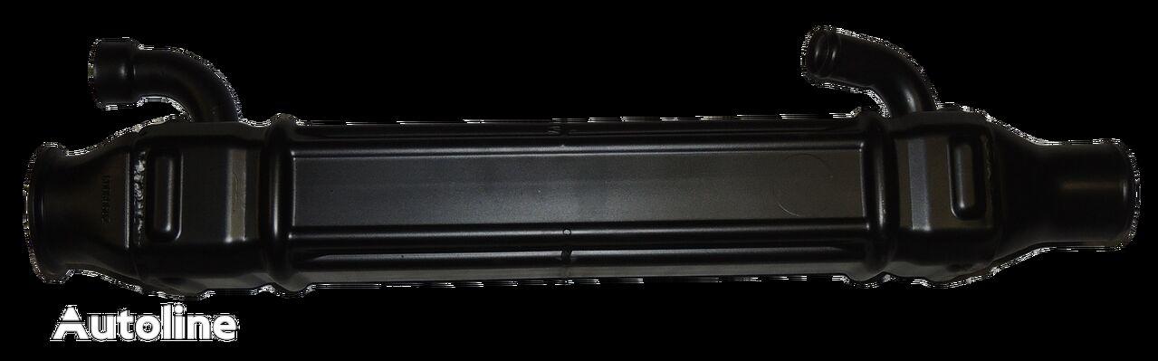 kita atsarginė išmetimo sistemos dalis Recyrkulator Spalin AGR / EGR REC.REGSC6 sunkvežimio SCANIA
