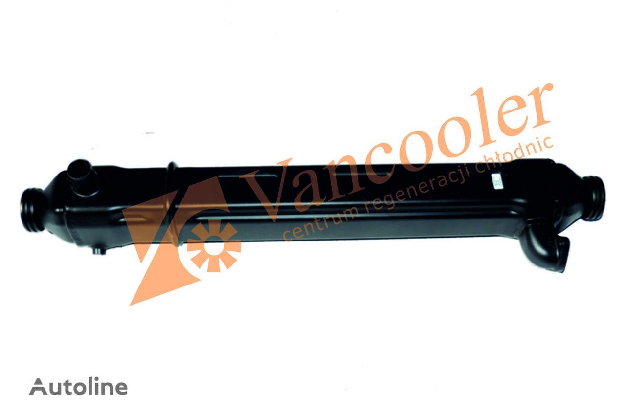 kita atsarginė išmetimo sistemos dalis Recyrkulator Spalin AGR / EGR SCANIA REC.REGSC9 sunkvežimio SCANIA R