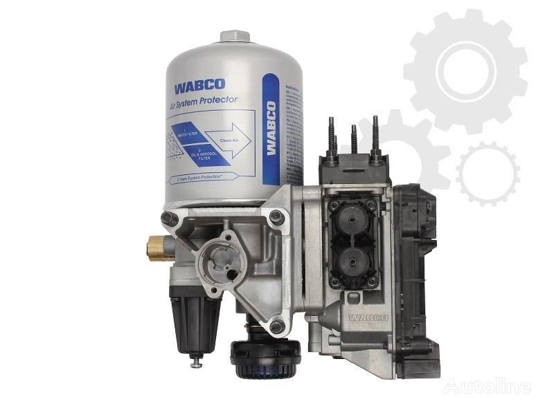 kranas SCANIA R, T, P, G series EURO3, EURO4, EURO5, APS air dryer, 2308777, 2 vilkiko
