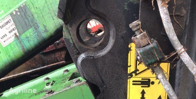 krautuvo stiebas traktoriaus JOHN DEERE 3400