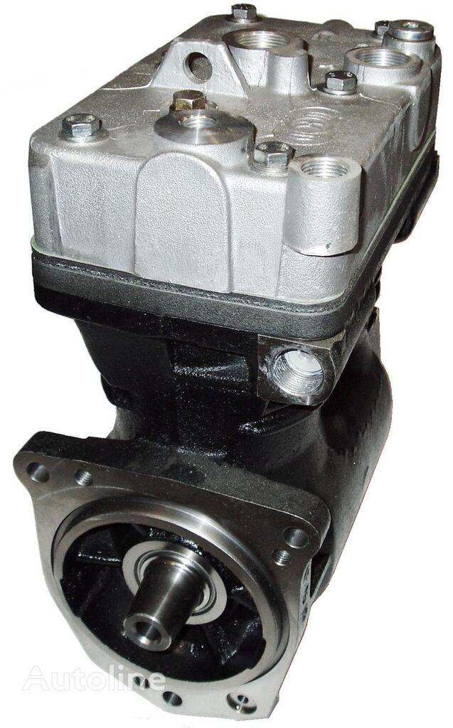naujas pneumatinis kompresorius SCANIA sunkvežimio