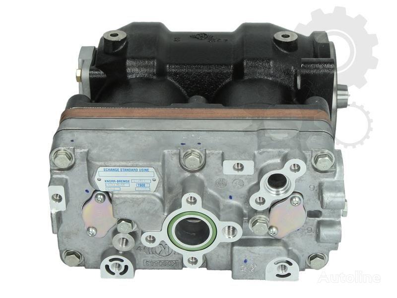 naujas pneumatinis kompresorius SCANIA sunkvežimio SCANIA