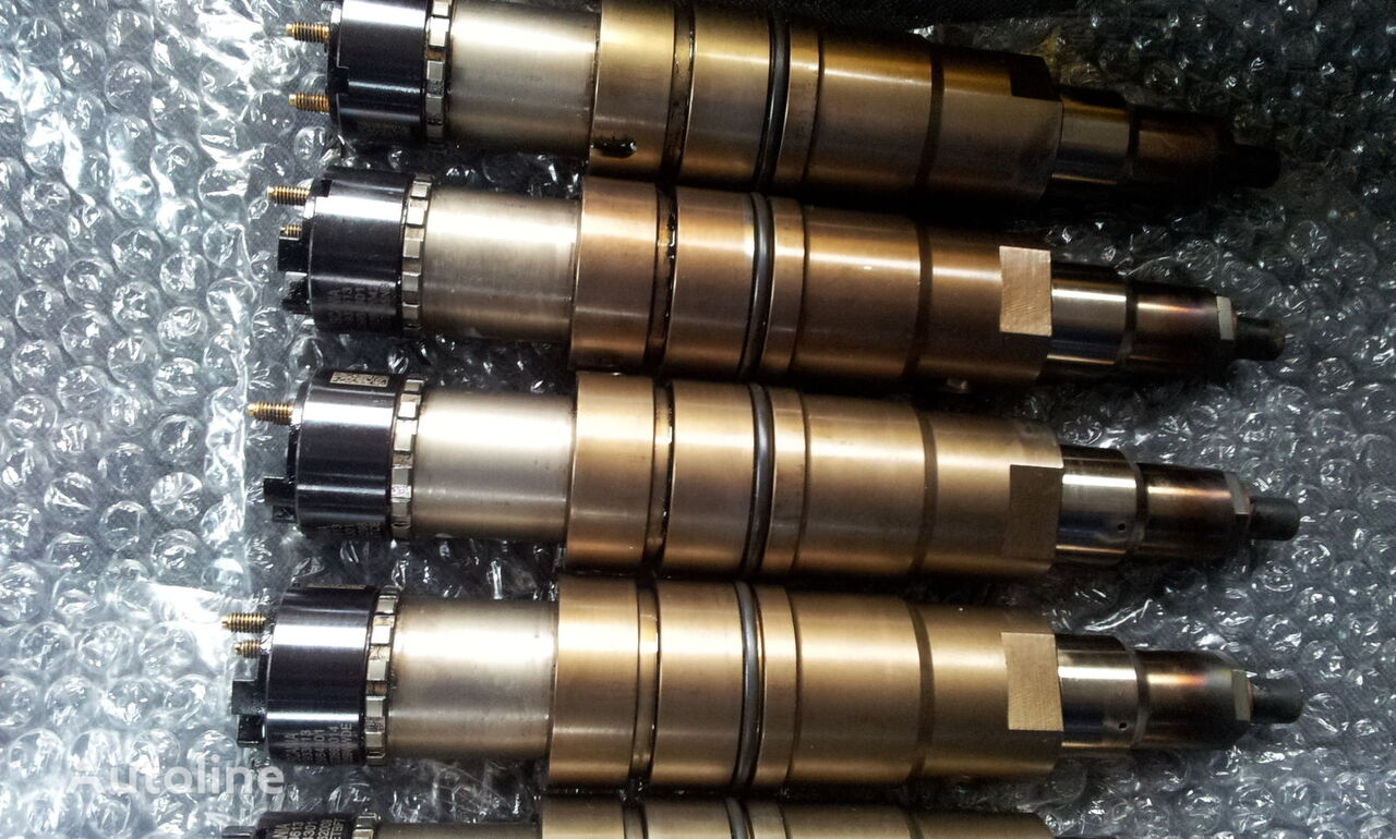 purkštuvas SCANIA injectors unit, injector, injectors XPI, EURO5, EURO6, 2036181, vilkiko SCANIA R