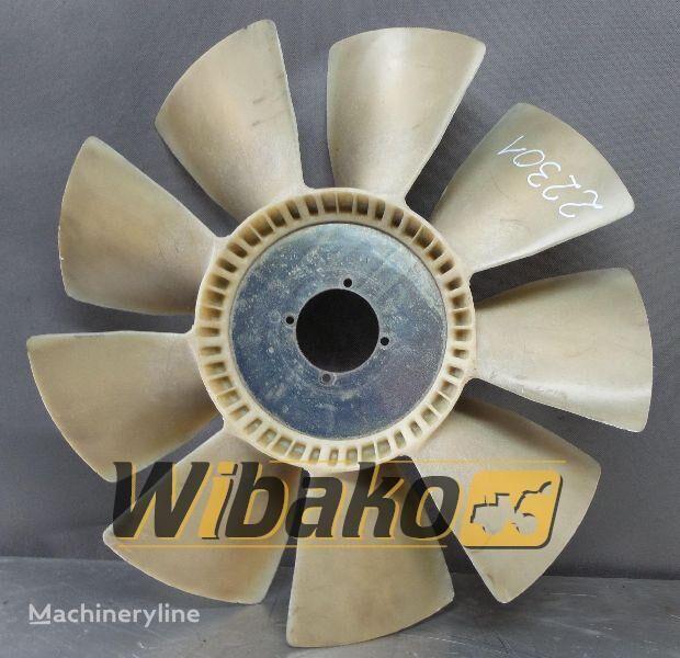 radiatoriaus ventiliatorius VOLVO ekskavatoriaus