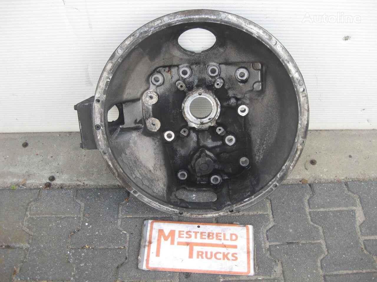 smagračio gaubtas SCANIA Koppelingshuis GRS 890 R sunkvežimio SCANIA