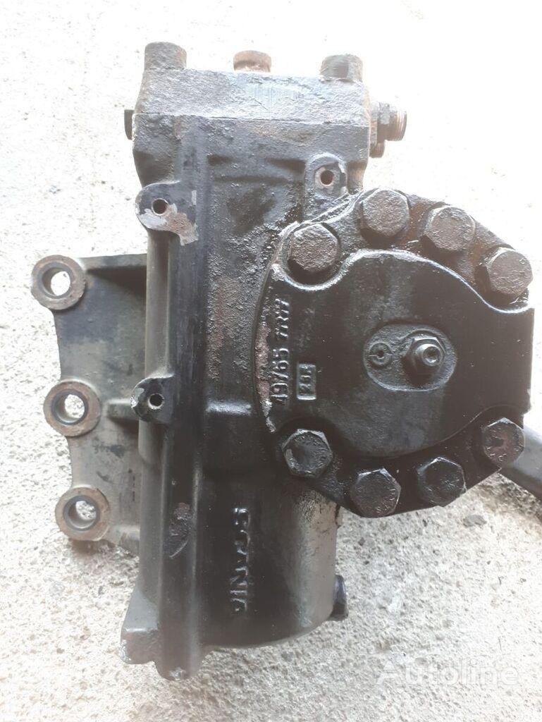 vairo reduktorius SCANIA TRW sunkvežimio SCANIA 124R480 , 1930693 , 1438211