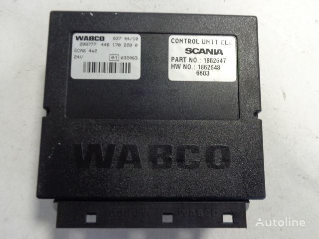valdymo blokas SCANIA ECAS control unit vilkiko SCANIA G
