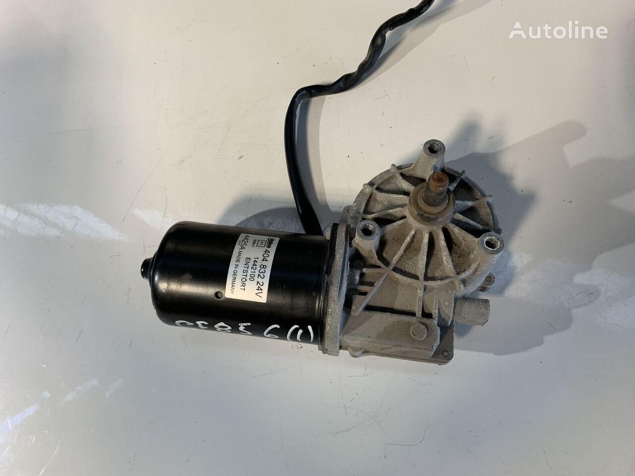 valytuvo variklis DAF Valeo 1442100 vilkiko DAF CF85