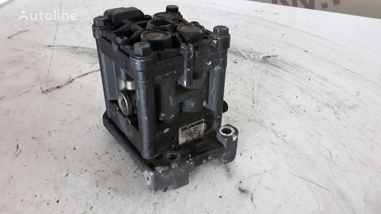variklio vožtuvas SCANIA EGR valve vilkiko SCANIA R