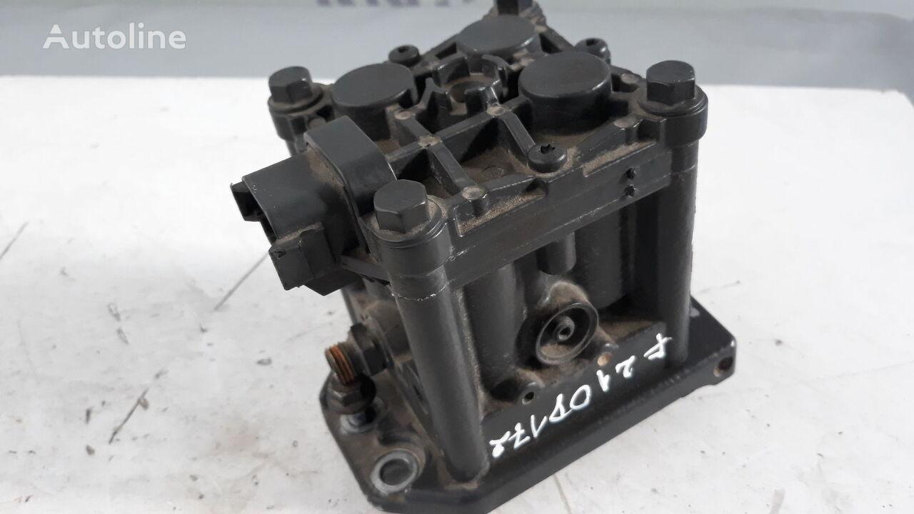 variklio vožtuvas SCANIA EURO 6 vilkiko SCANIA R