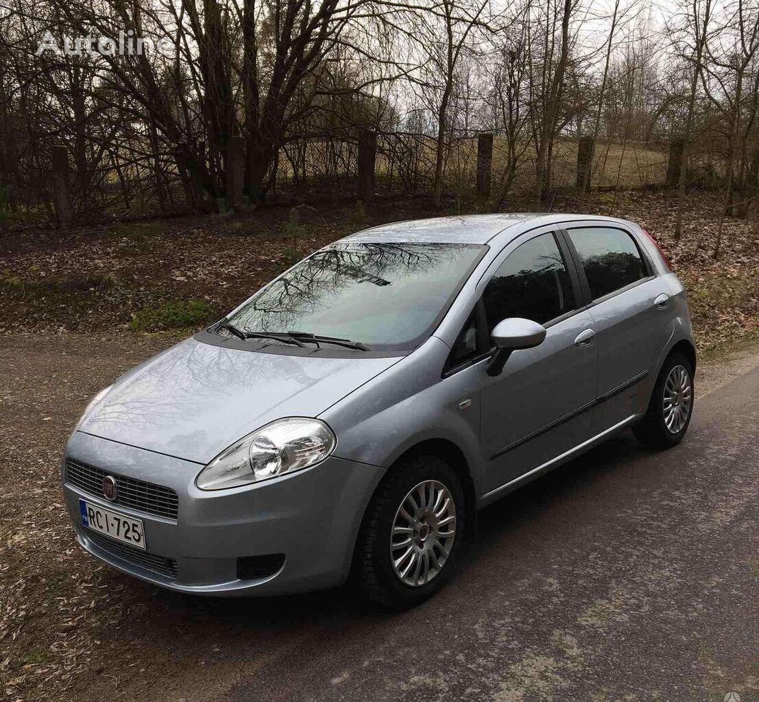 hečbekas FIAT 1051