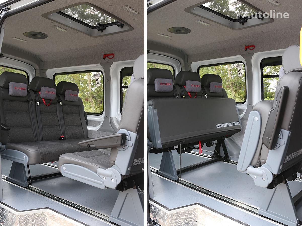 naujas keleivinis mikroautobusas FORD Transit