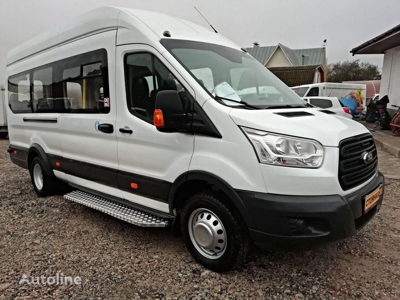 keleivinis mikroautobusas FORD Transit