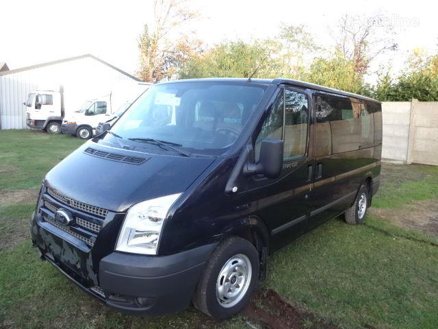 keleivinis mikroautobusas FORD Transit Minibus 125T300