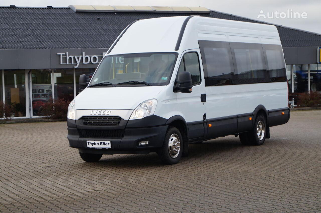 keleivinis mikroautobusas IVECO BUS Iveco Daily 50C17Agile