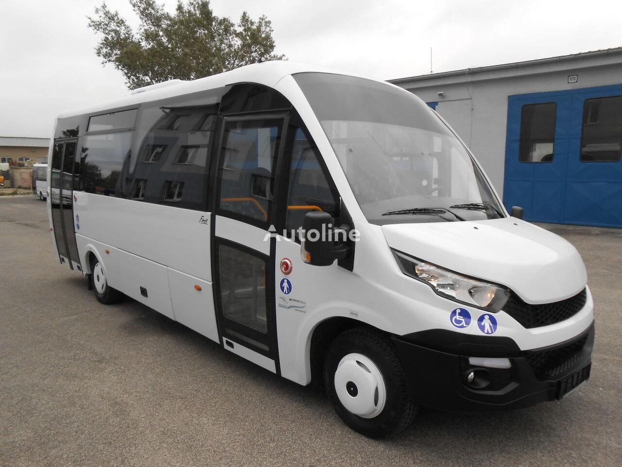 naujas keleivinis mikroautobusas IVECO  ROSERO FIRST FCLLI