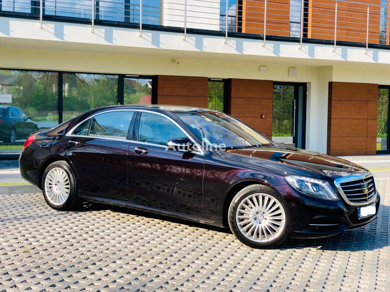 Mercedes a klasa Mercedes A
