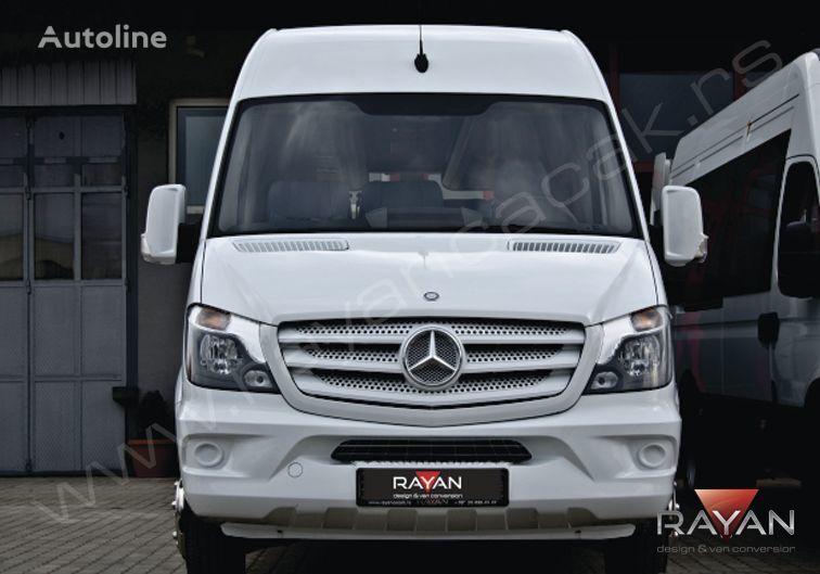 naujas keleivinis mikroautobusas MERCEDES-BENZ SPRINTER 516 cdi - RAYAN LTD