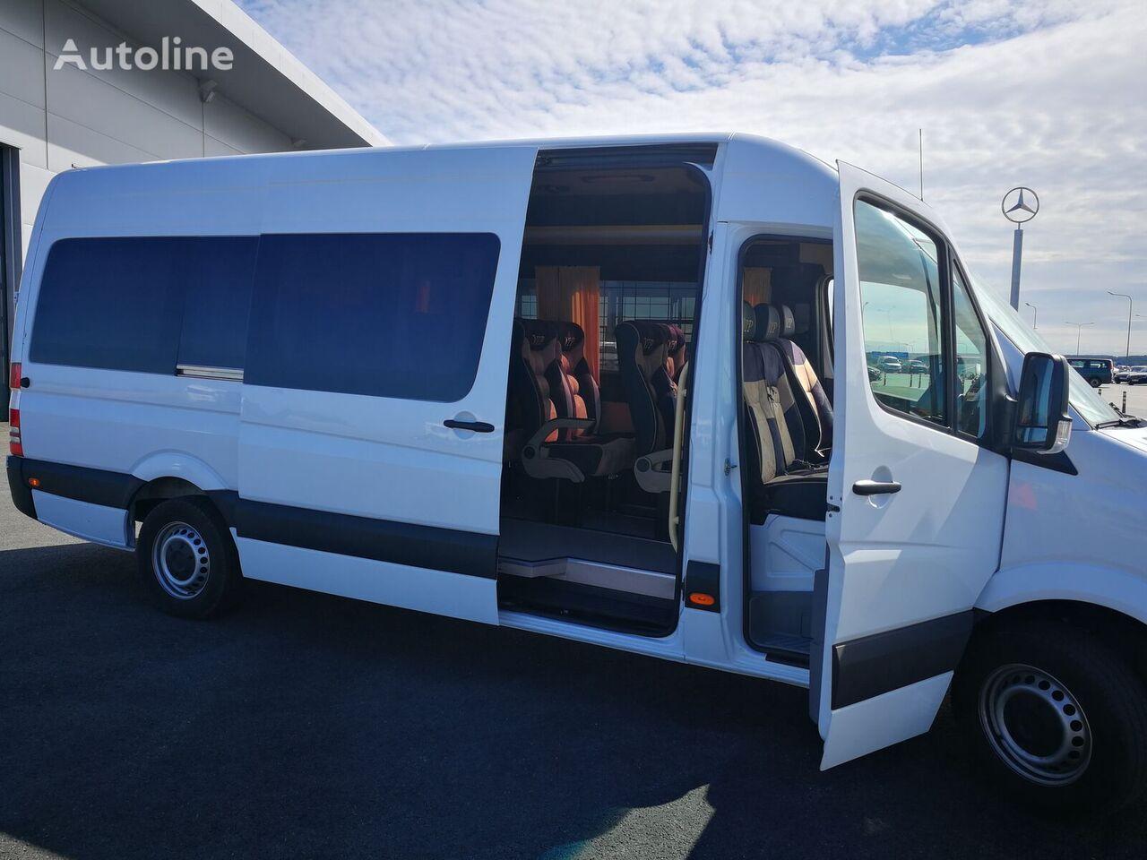 keleivinis mikroautobusas MERCEDES-BENZ Sprinter 315