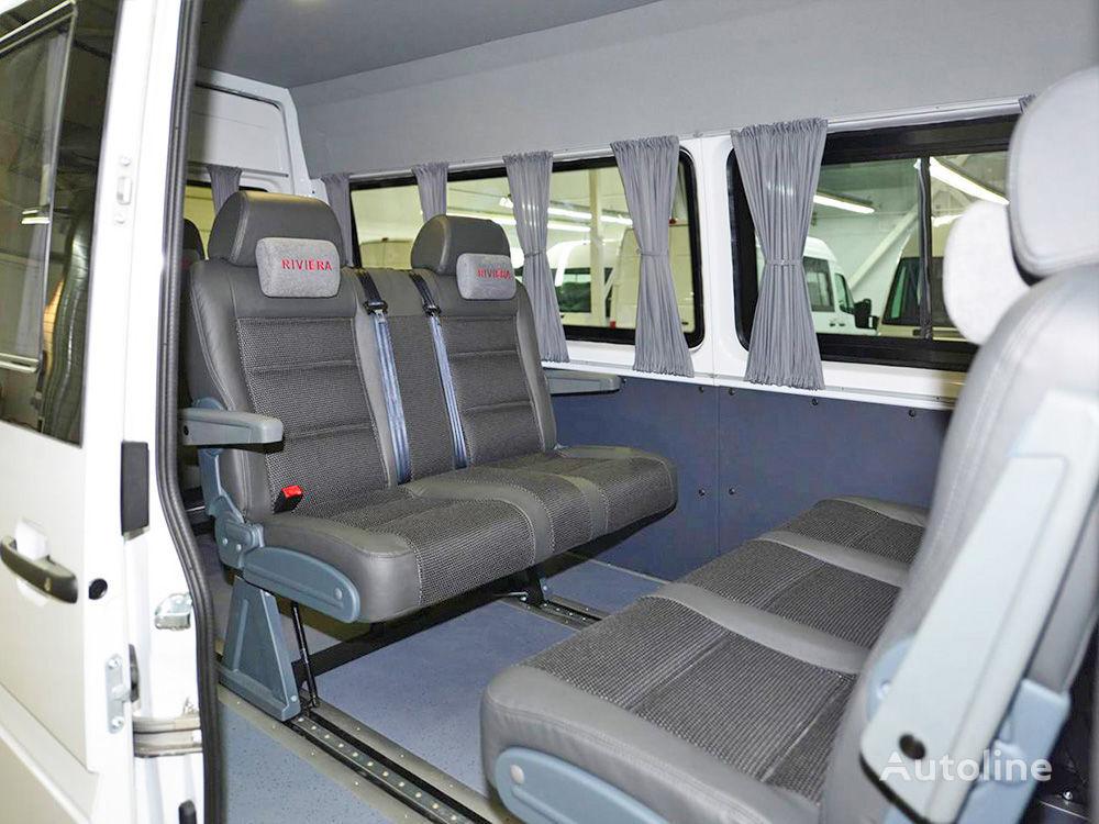 keleivinis mikroautobusas MERCEDES-BENZ Sprinter Classic