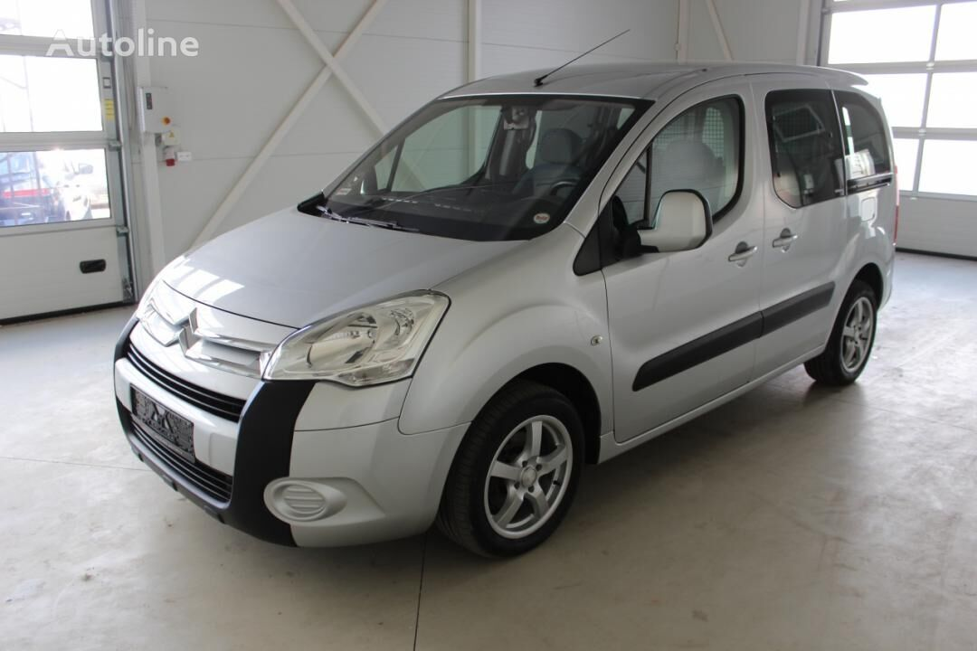 minivenas CITROEN Berlingo