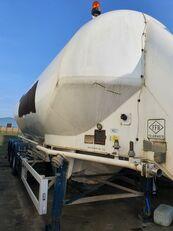 cemento cisterna FELDBINDER
