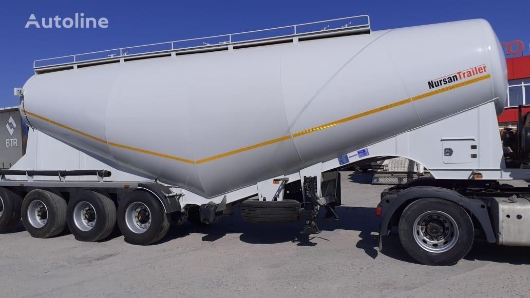 cemento cisterna NURSAN 3ANRS