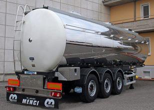 naujas cisterna maisto produktams vežti UNIFRIG MENCI