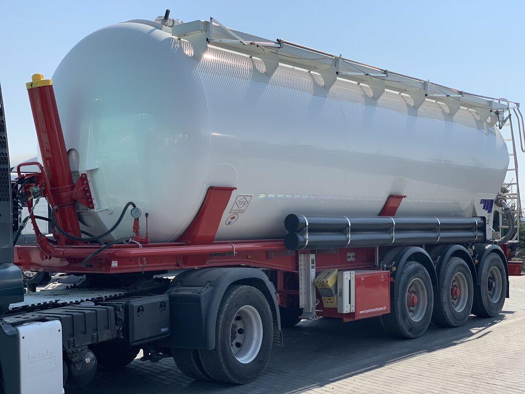 cisterna silosui FELDBINDER KIP 40.3