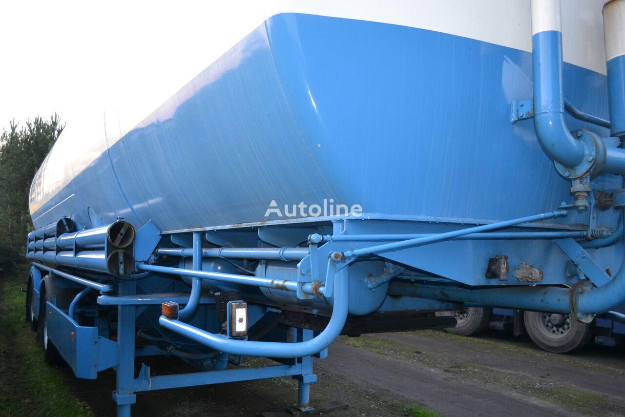cisterna silosui WELGRO