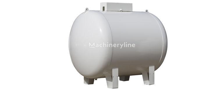 naujas dujų cisterna YILTEKS Lpg Domestıc Tank