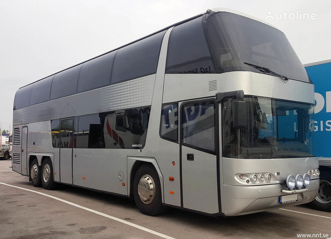 dviaukštis autobusas NEOPLAN N1122/3C - PB1- Skyliner