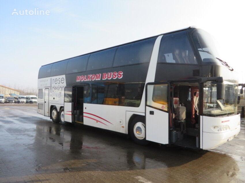 dviaukštis autobusas NEOPLAN PB1