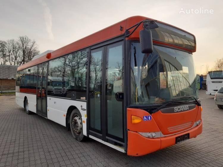 miesto autobusas SCANIA OMNILINK K310UB 4X2 KLIMA, EURO 4; 12 UNITS