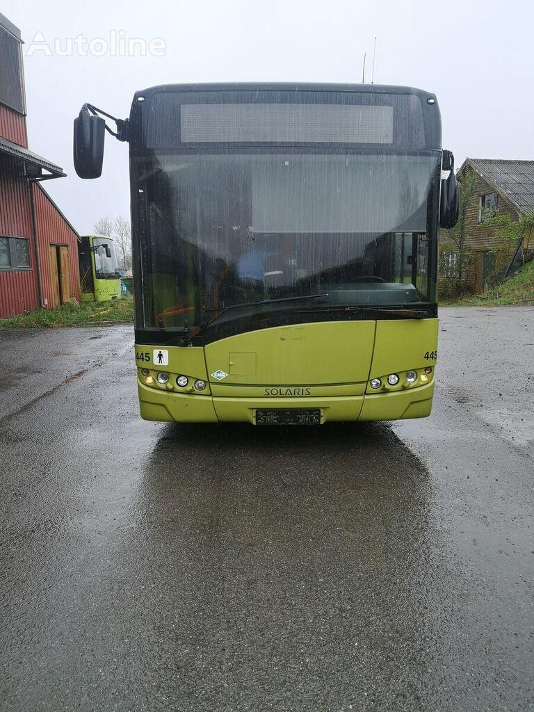 miesto autobusas SOLARIS Urbino 12 CNG