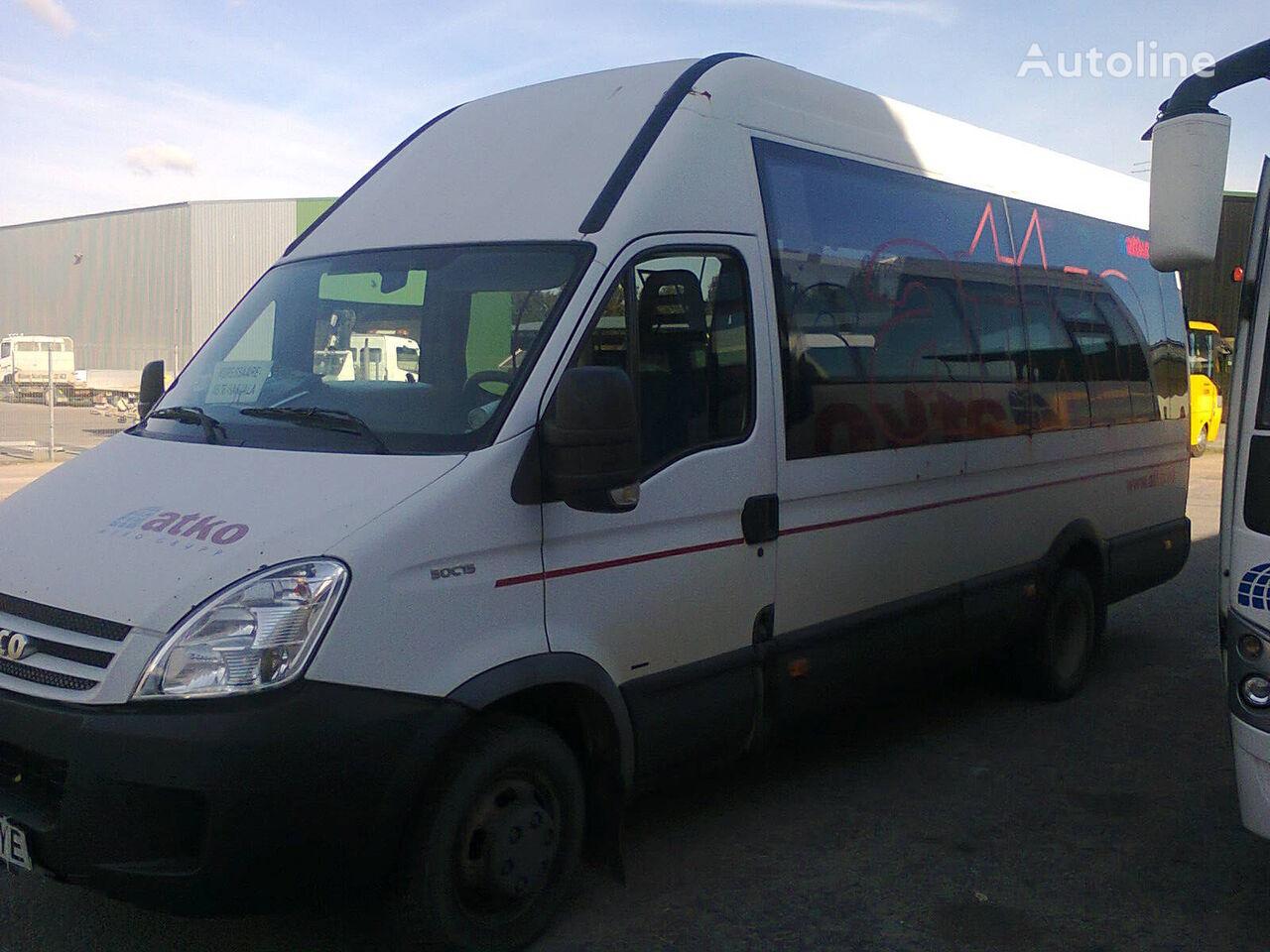 keleivinis mikroautobusas IVECO Daily 50